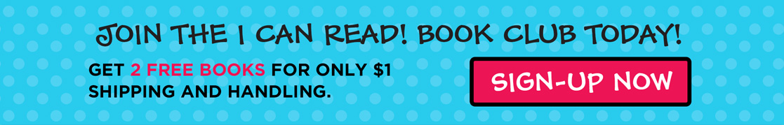 Subscribe to I Can Read!
